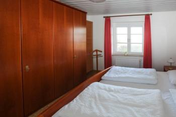 Ferienwohnung 1a - Schlafzimmer