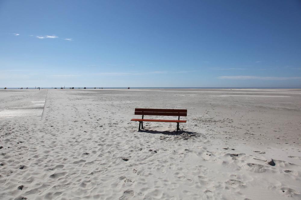 Strand Süddorf